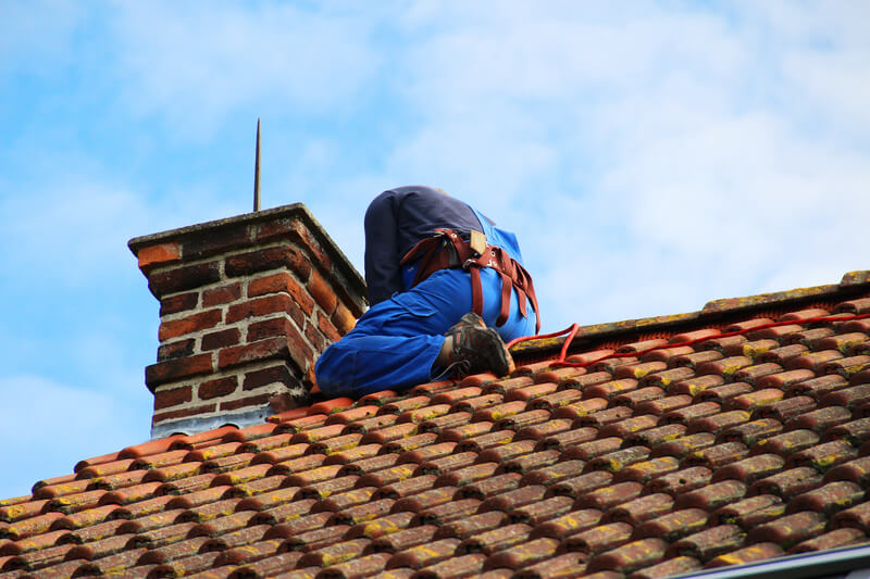 Roofing Services in Bournemouth Dorset