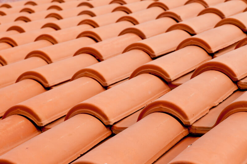 Tile Roofing Bournemouth Dorset